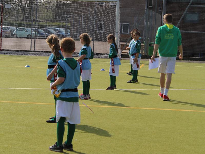 Primary School Sports10
