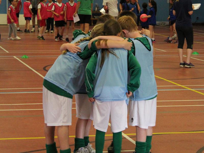 Primary School Sports7