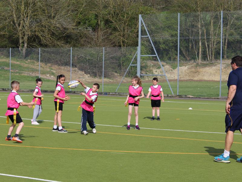 Primary School Sports20