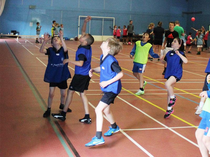 Primary School Sports8