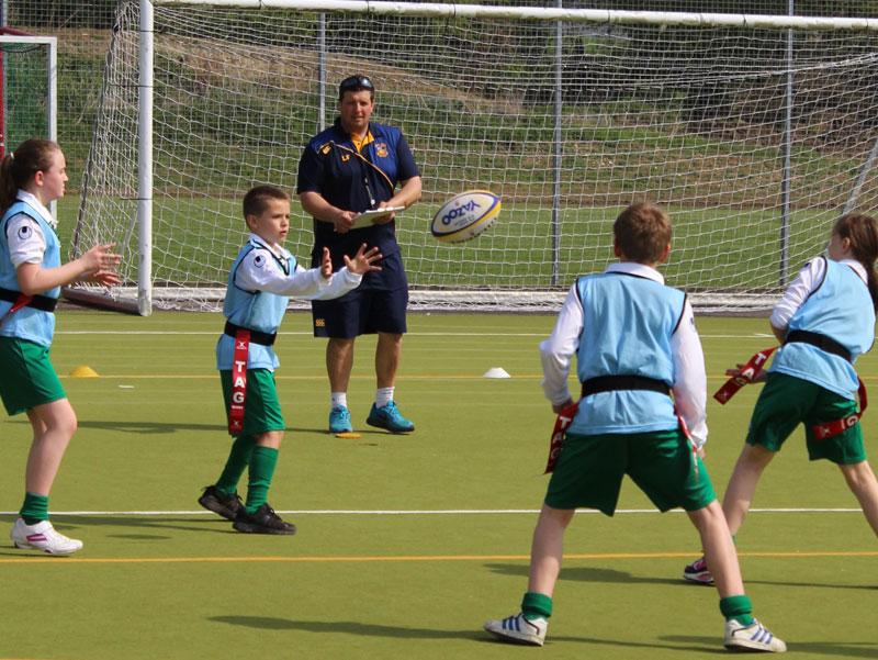 Primary School Sports9