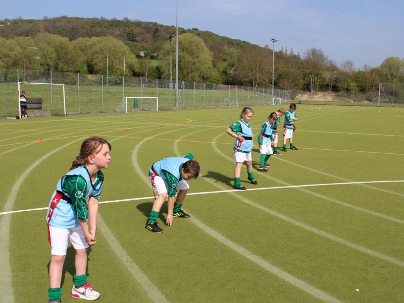 Primary School Sports14