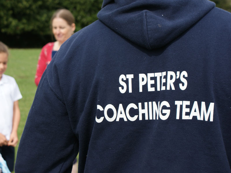 Primary School Sports3
