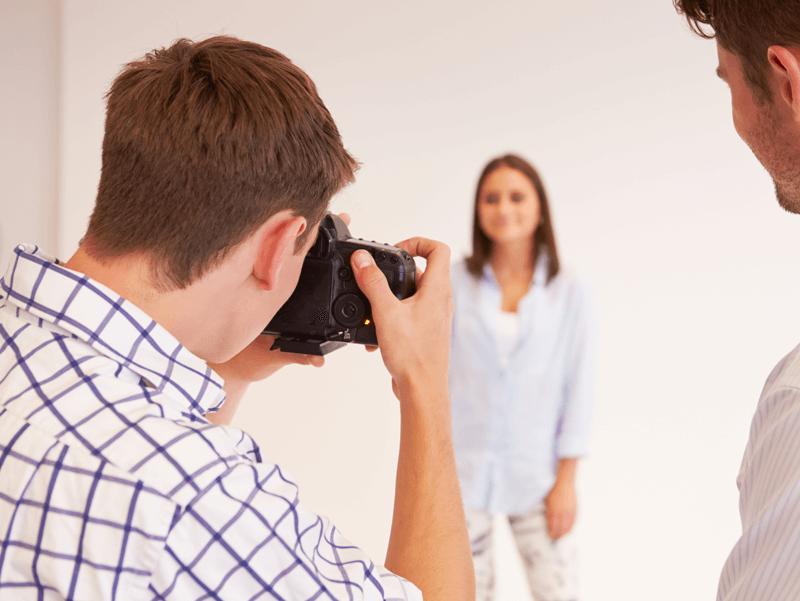 Photography & Media