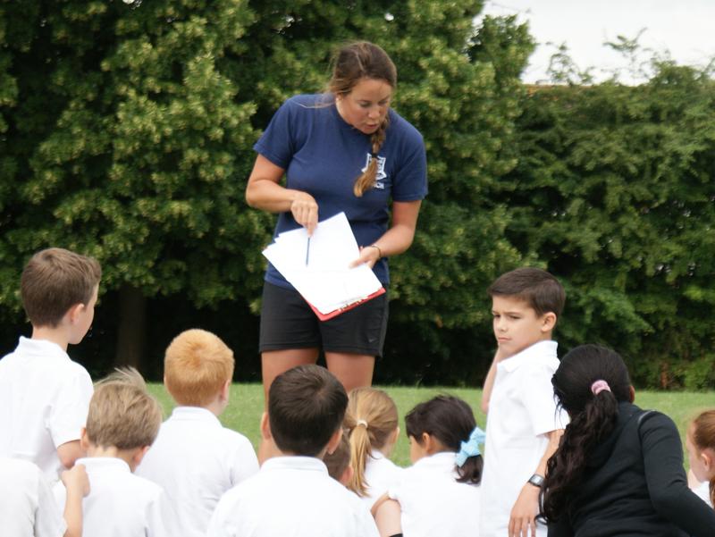 Primary School Sports2