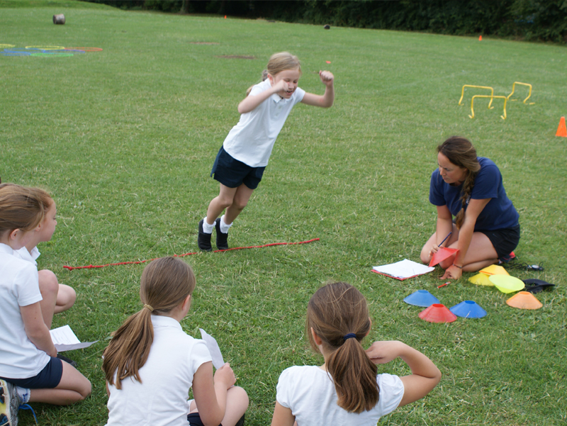 Primary School Sports4