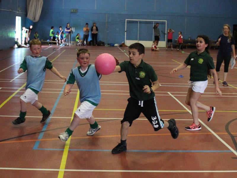 Primary School Sports6