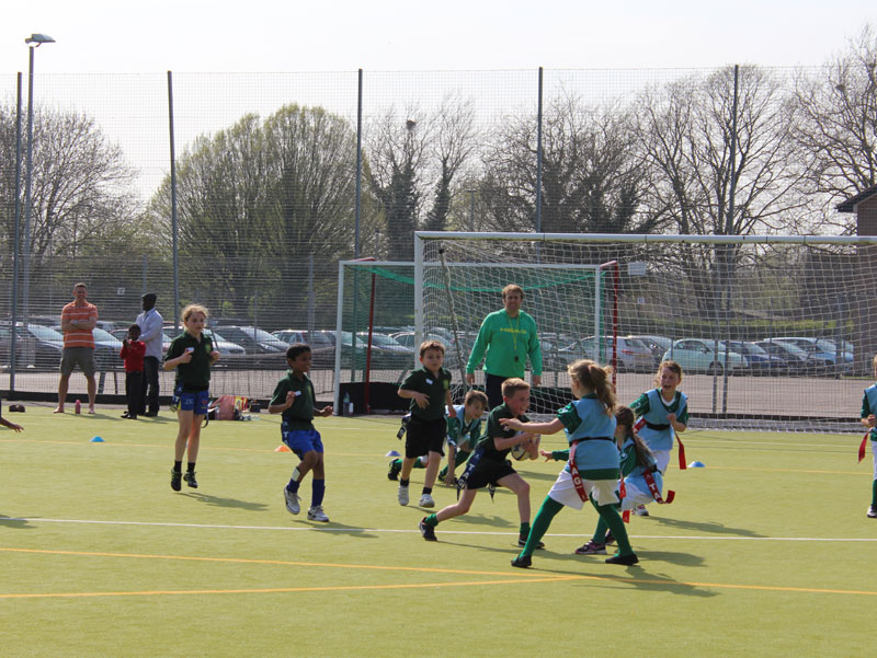 Primary School Sports16