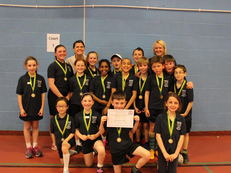 Primary School Sports17