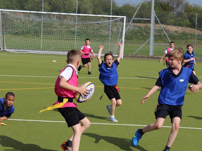 Primary School Sports18