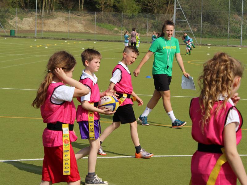 Primary School Sports19
