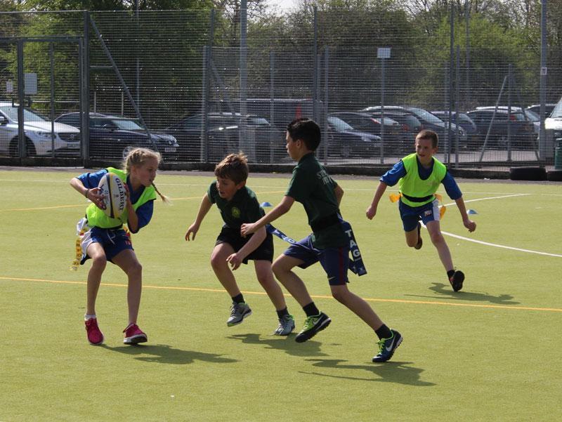 Primary School Sports11