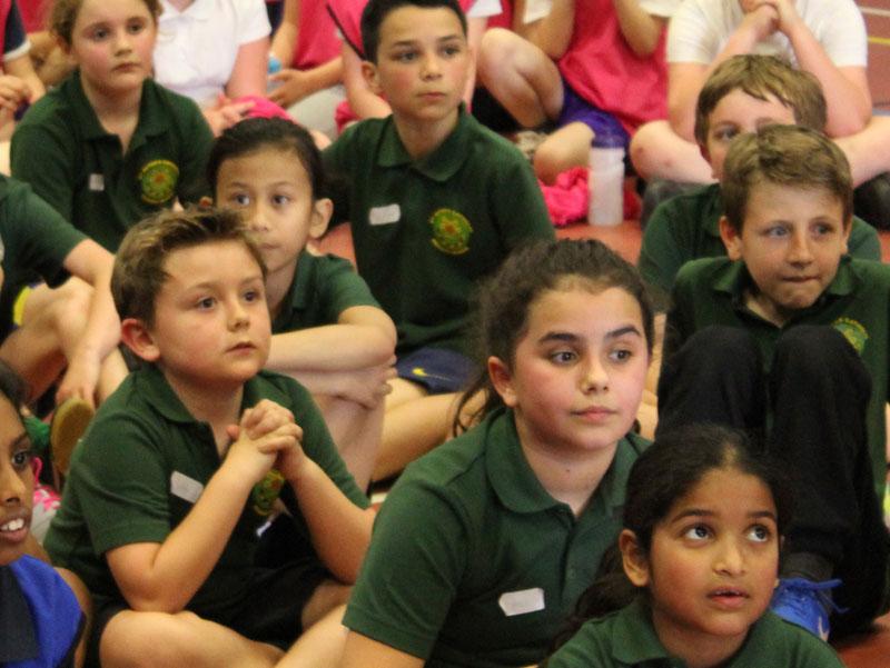 Primary School Sports15
