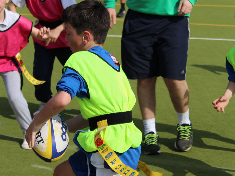 Primary School Sports13